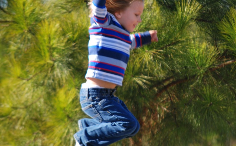 Soul Again: Baby Steps and Giant Leaps: